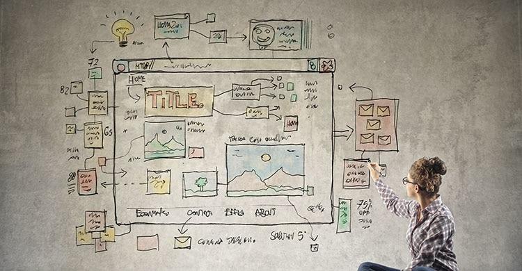 Webデザイン初心者が短期間で上達するコツ