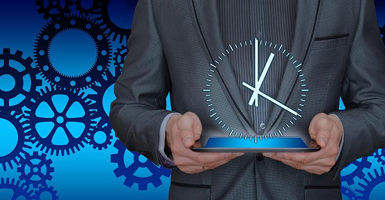 RPAとは|業務改善につながるITテクノロジー
