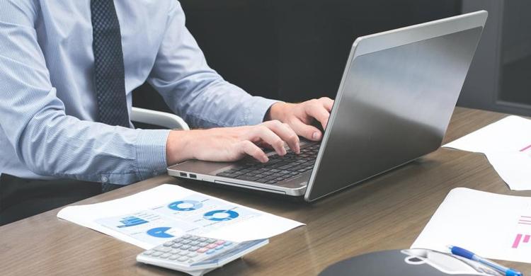 業務自動化(RPA)とは?RPA導入にIT研修が効く理由