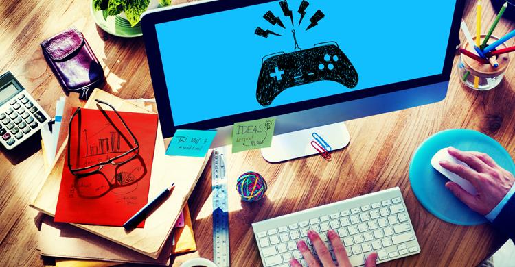 ゲームデザイナーとは?気になる仕事内容・資格・年収について