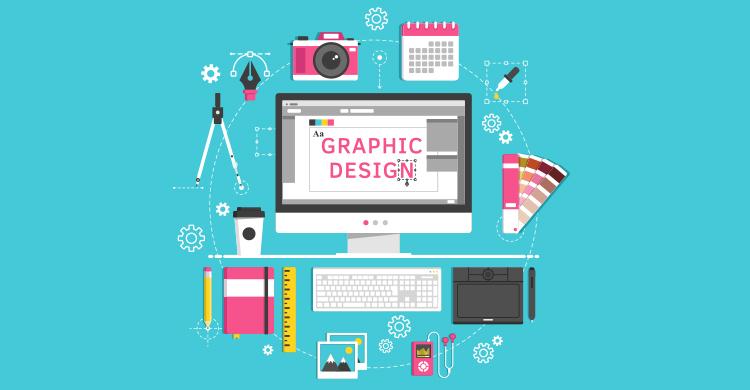グラフィックデザイナーとは?気になる仕事内容・資格・年収について