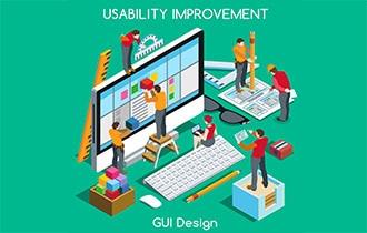 Web・UIデザイナー